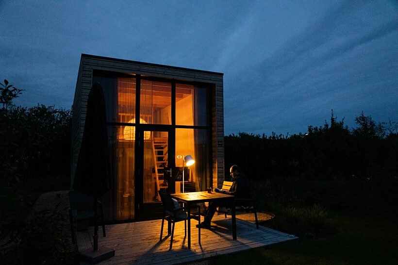 How to make your tiny house smart
