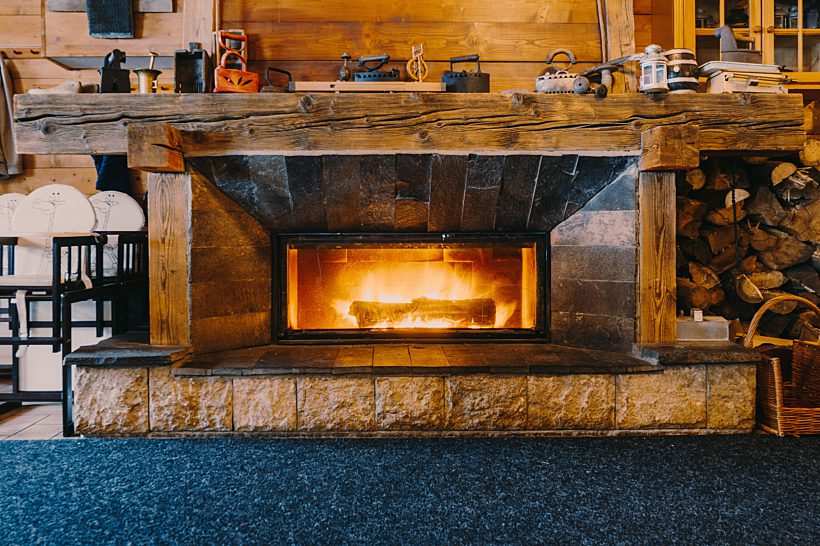 Smart heating products that will keep you warm during winter