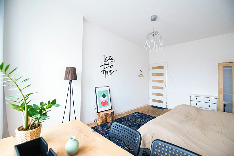 Building a home? Why you should keep some money for a smart set-up