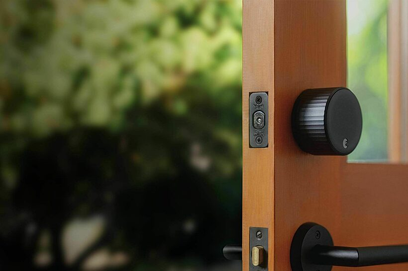 How safe are smart locks?