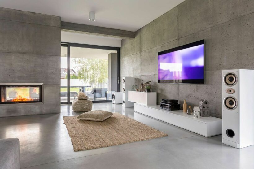 The 3 stages of home automation